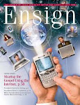 The Ensign Magazine