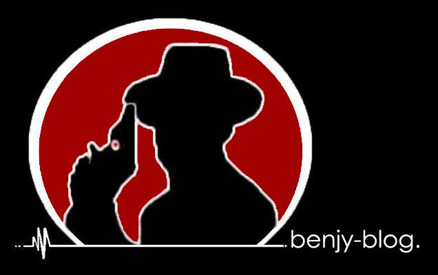 benjy's blog