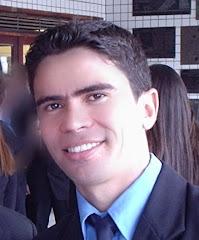 Márcio Palermont - Engenheiro Agrônomo e Paisagista