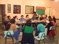 Reunião da Coordenação