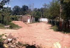 Vila Antiga -  Rua N