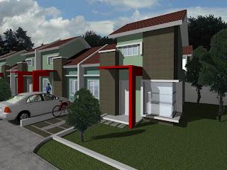 rumah murah dijual on Great Link 9: G1: Dijual Rumah Murah Depok