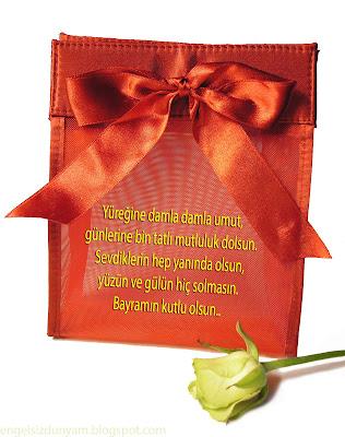 Bayram kutlama E kartları, resimli bayram mesajları, yeni kurban