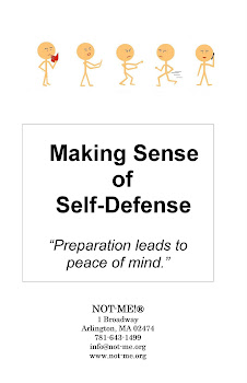 Making Sense of Self-Defense
