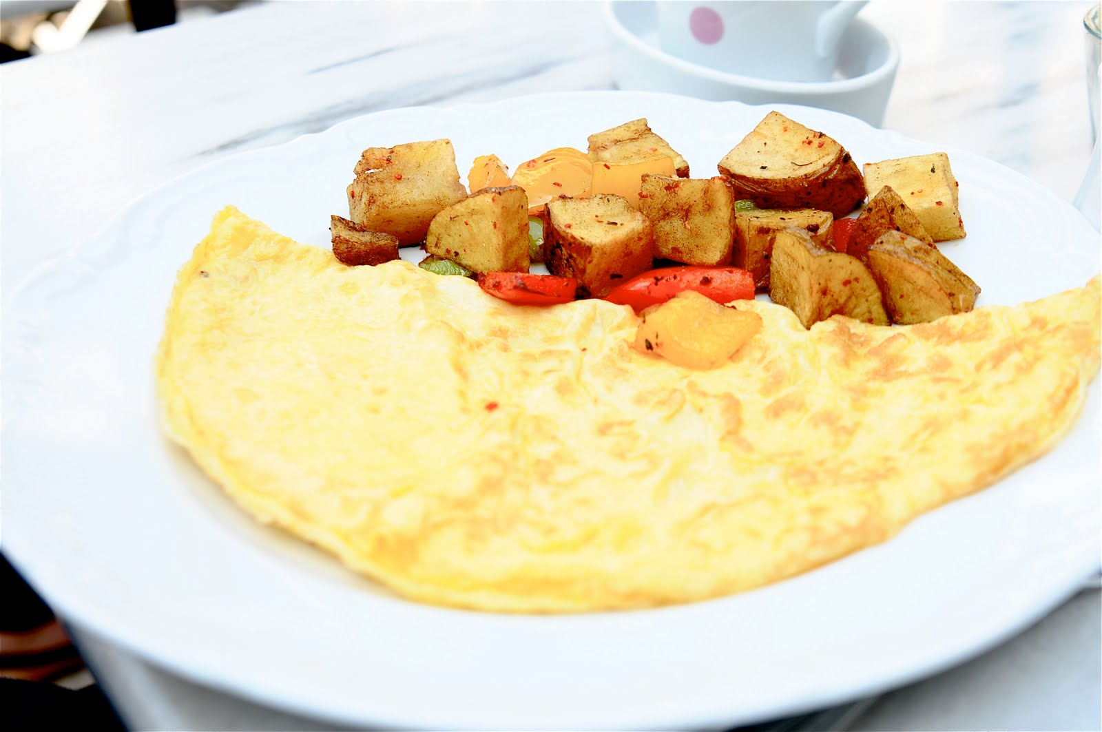 Yumurta ve yoğurt ile kiloyu unut 97