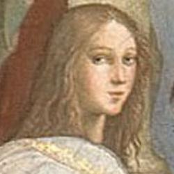 Biografía de Hypatia de Alejandría