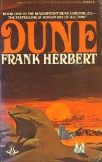 Lee Hamilton: Frank Herbert's Dune