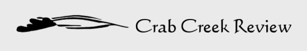 Crab Creek Review Blog
