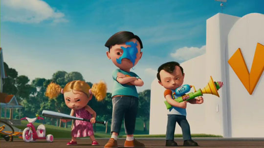 On The Teen Beat: Miranda Cosgrove: New Despicable Me ...