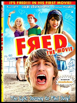����� ����� ���� ��������� ������ ������ ��� 18 Fred The Movie 2011