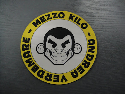Mezzo Kilo's Patch 2
