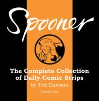 The Complete Spooner