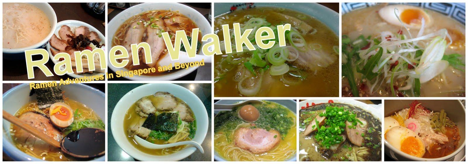 Ramen Walker