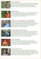 gardening television shows on Create TV