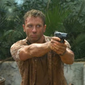 The Fabulous....Daniel Craig