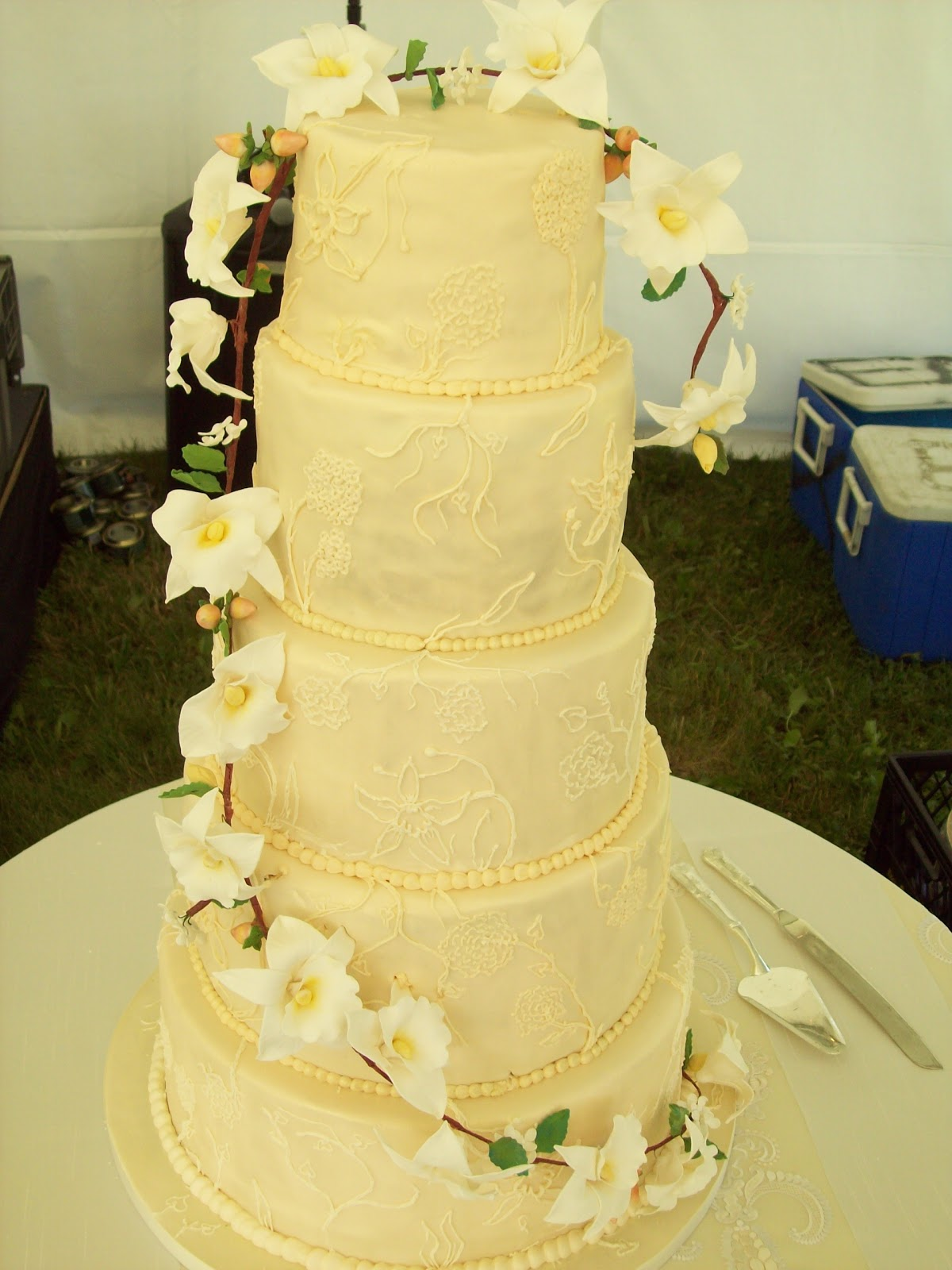 Iris and Olive\'s Cakes: Blog