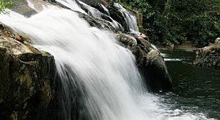 Khao Soi Dao Waterfall