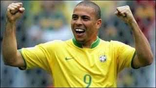 رونالدو نجم الكرة البرازيلي