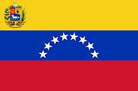 علم فينزويلا
