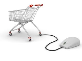 e-commerce - التجارة الإلكترونية