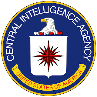 Central Intelligence Agency ( CIA )