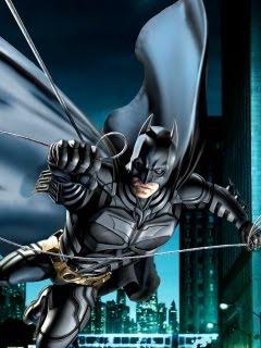 خلفيات موبايلات - باتمان