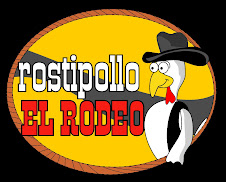ROSTI POLLO EL RODEO