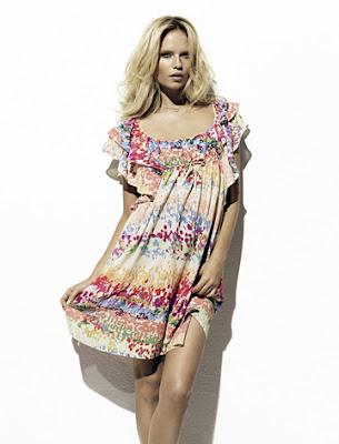 moda femenina verano 2010