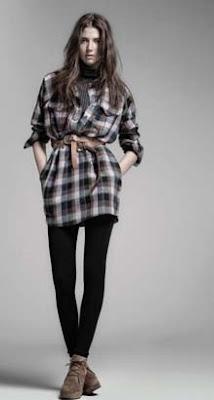 moda invierno 2010