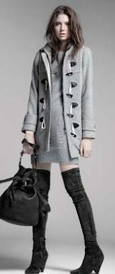 Maria Cher Moda invierno 2010