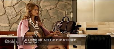 Coleccion Crucero de Louis Vuitton