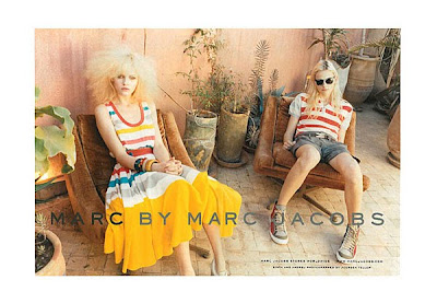 MARC BY MARC JACOBS 2011