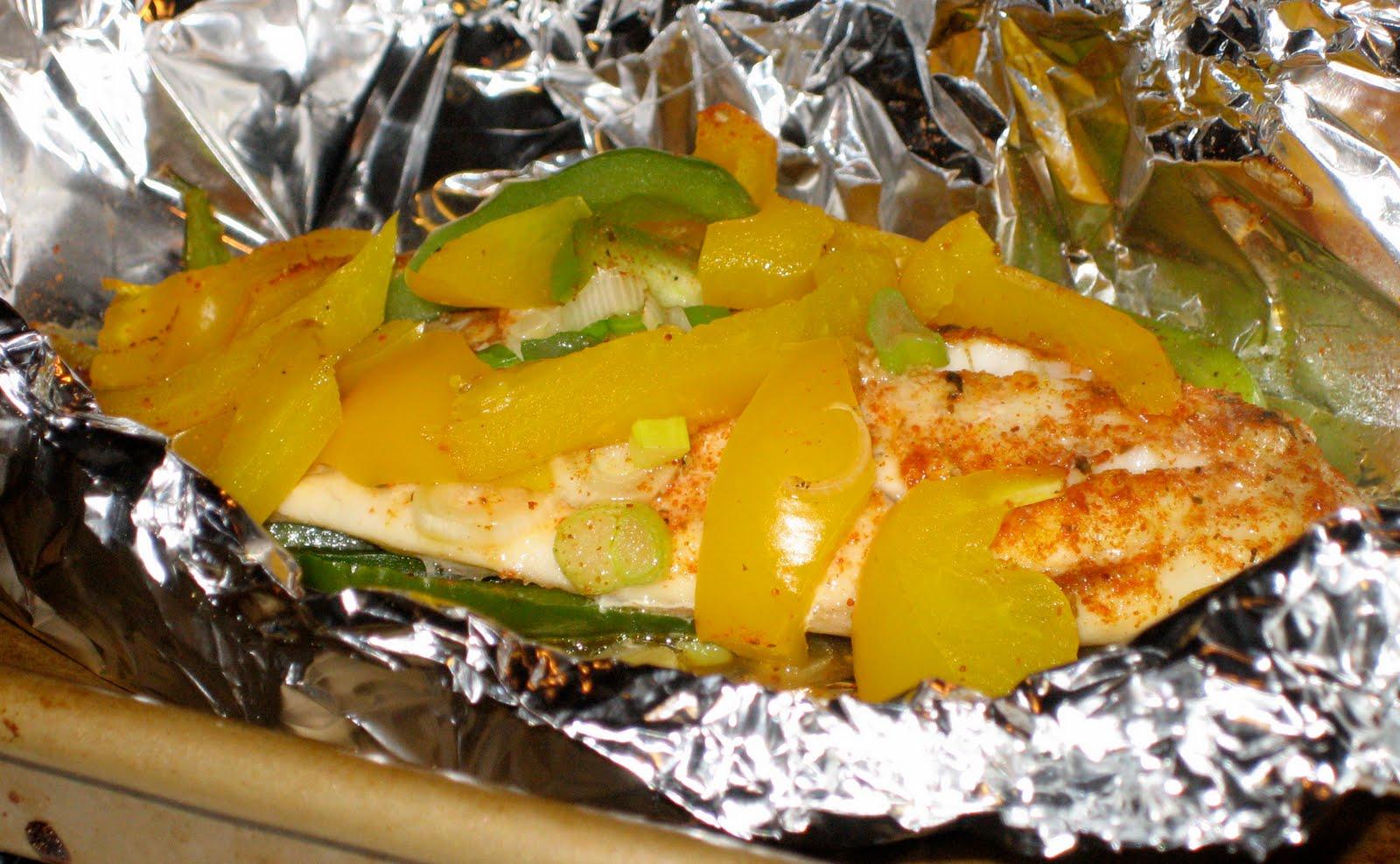 Что приготовить из тилапии в духовке