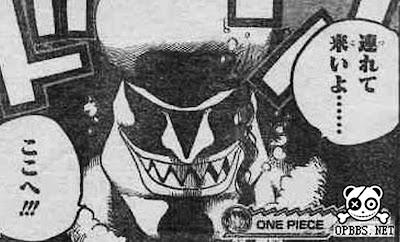 One Piece 608