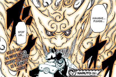 Naruto 522