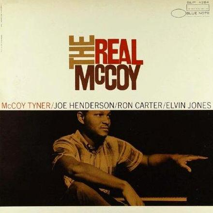 Vos derniers achats AlbumcoverMcCoyTyner-TheRealMcCoy
