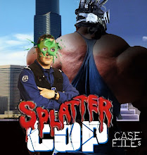 Splatter Cop - COMING SOON!!!