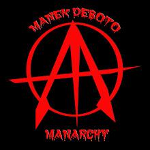 Manek Deboto - Manarchy EP