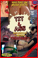 Troma's Tit & Ass Mix-Tape