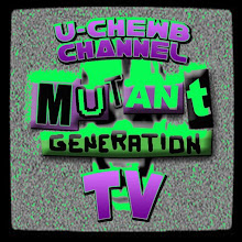 MUTANT GENERATION TV