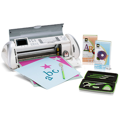 Hugs and keepsakes eek look what i found at my front door for The cricut craft machine