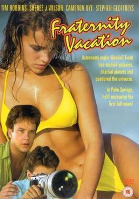 James Frawley   Fraternity Vacation (1985)