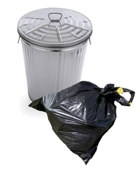 Yesterday, in part 1, I addressed the unbiblical cliche of garbage in, garbage out. So if this isn't true, what is?