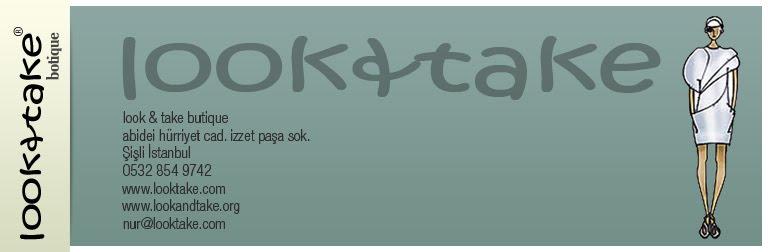 lookandtake