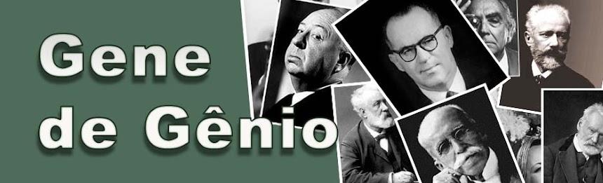 GENE DE GÊNIO