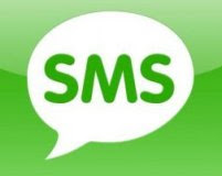 GET UPDATES ON MOBILE VIA SMS