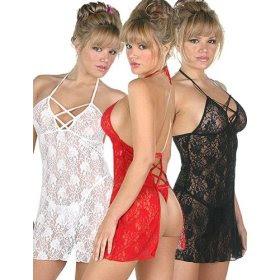 Rose Rhapsody lingerie