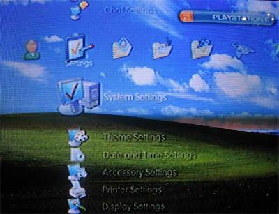 ps3 theme, free ps3 theme, download ps3 theme