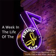 FireFly Jazz Club