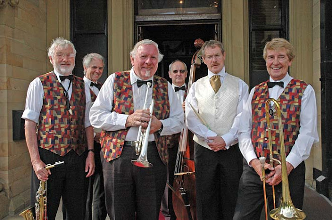 The Pendle Jazzmen